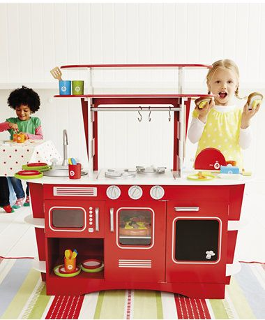 Elc Wooden Diner Kitchen Meg Kitchen Toy Kitchen Christmas