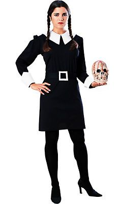 Womens Horror Costumes - Gothic Costumes for Women - Party City ...