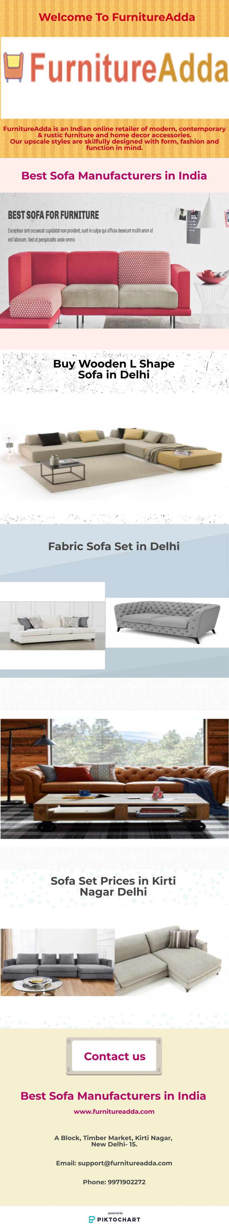 If You Are Looking Best Sofa Manufacturers In India Then You Are On The Right Place Here Furnitureadda Is An Online Furniture Store To Offer In 2020 Sofa Manufacturers