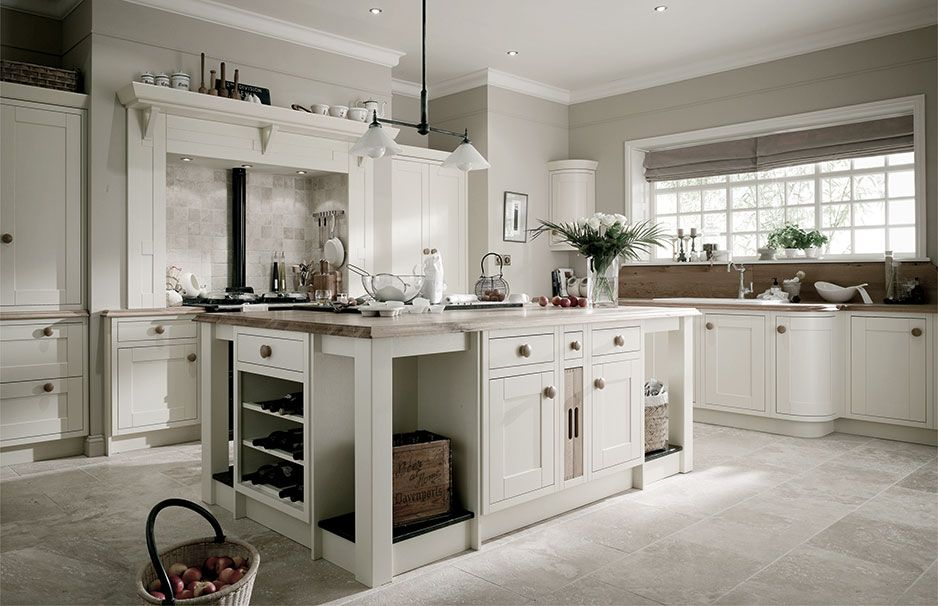 Landlord-Living | Küche | Unser Traum vom Haus - Küche | Pinterest ...