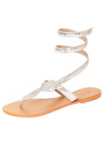 FOOTWEAR - Toe post sandals Indaia MYHNmr