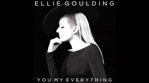 Ellie Goulding 'You My Everything' (download) is a song from