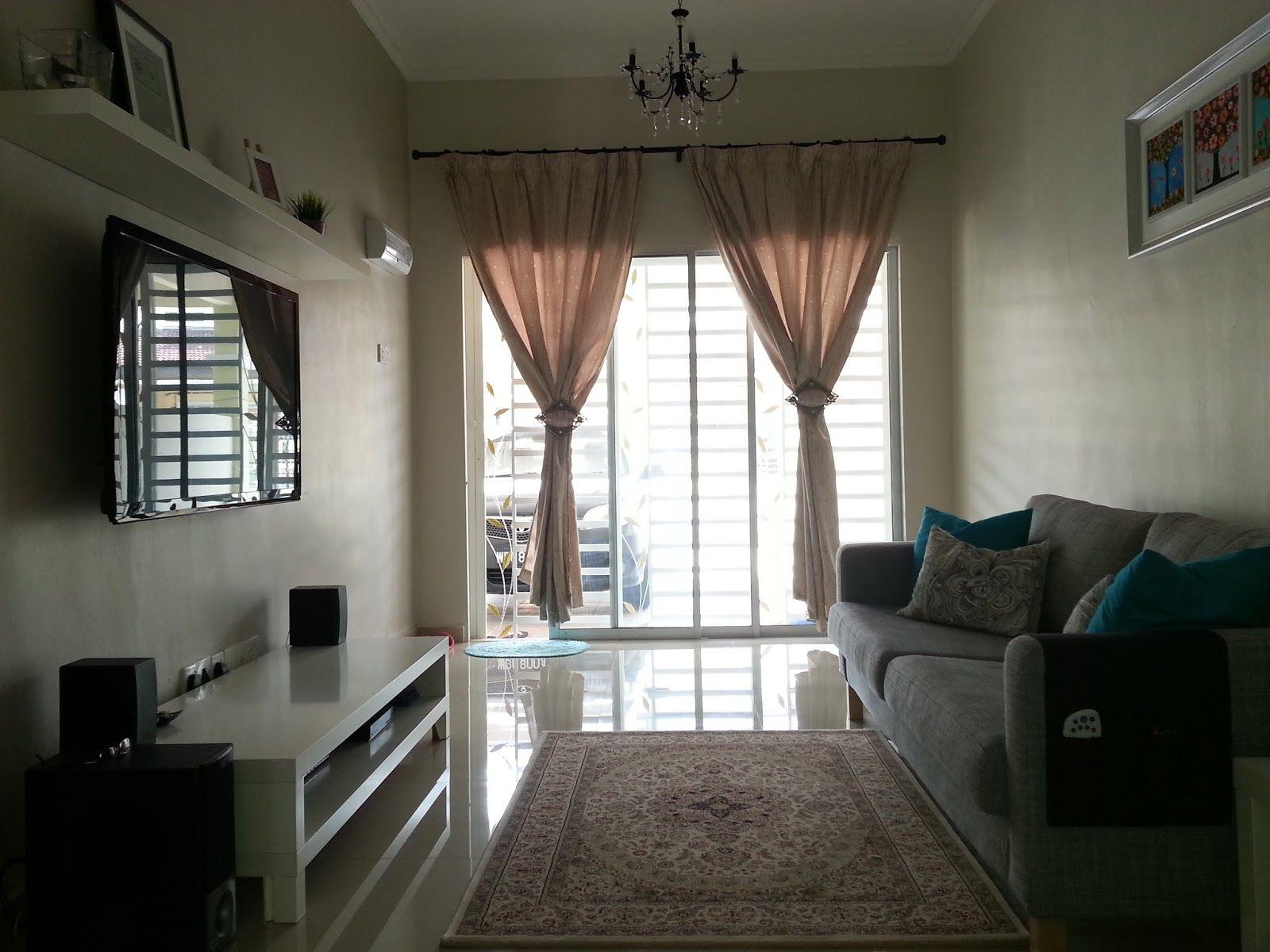 rumah teres moden design ask home design contoh gambar rumah. Black Bedroom Furniture Sets. Home Design Ideas
