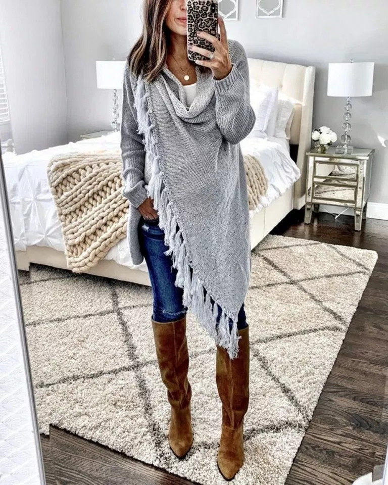 66 Fall winter grunge edgy fashion outfits #wintergrungeoutfits #grungeoutfitsfashion #grungeoutfitideas | ctimg.net #wintergrunge