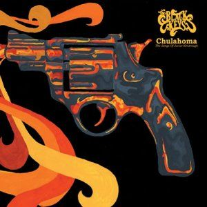 Chulahoma Album Cover Good Aesthetics The Black Keys