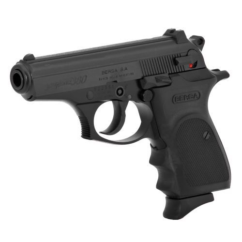 Bersa Thunder  380 ACP Pistol - love mine but the ammo is