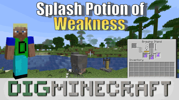 Pin by DigMinecraft com on Brewing Recipes - Minecraft | Brewing