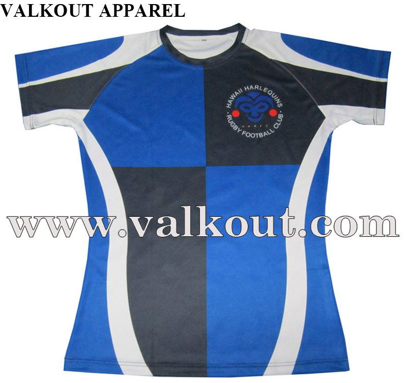 Custom Made Sublimation Rugby Jersey Rugby Clothes Rugby Wear For University Sports Team Valkout Apparel Co Ltd C Rugby Outfit Rugby Jersey Sport Outfits