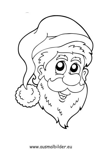 Ausmalbild Weihnachtsmann Ausmalbilder Weihnachtsmann Weihnachtsmann Ausmalbilder Weihnachten