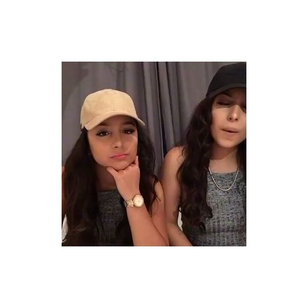 SiAngie Twins (@siangietwins) • Instagram photos and ...