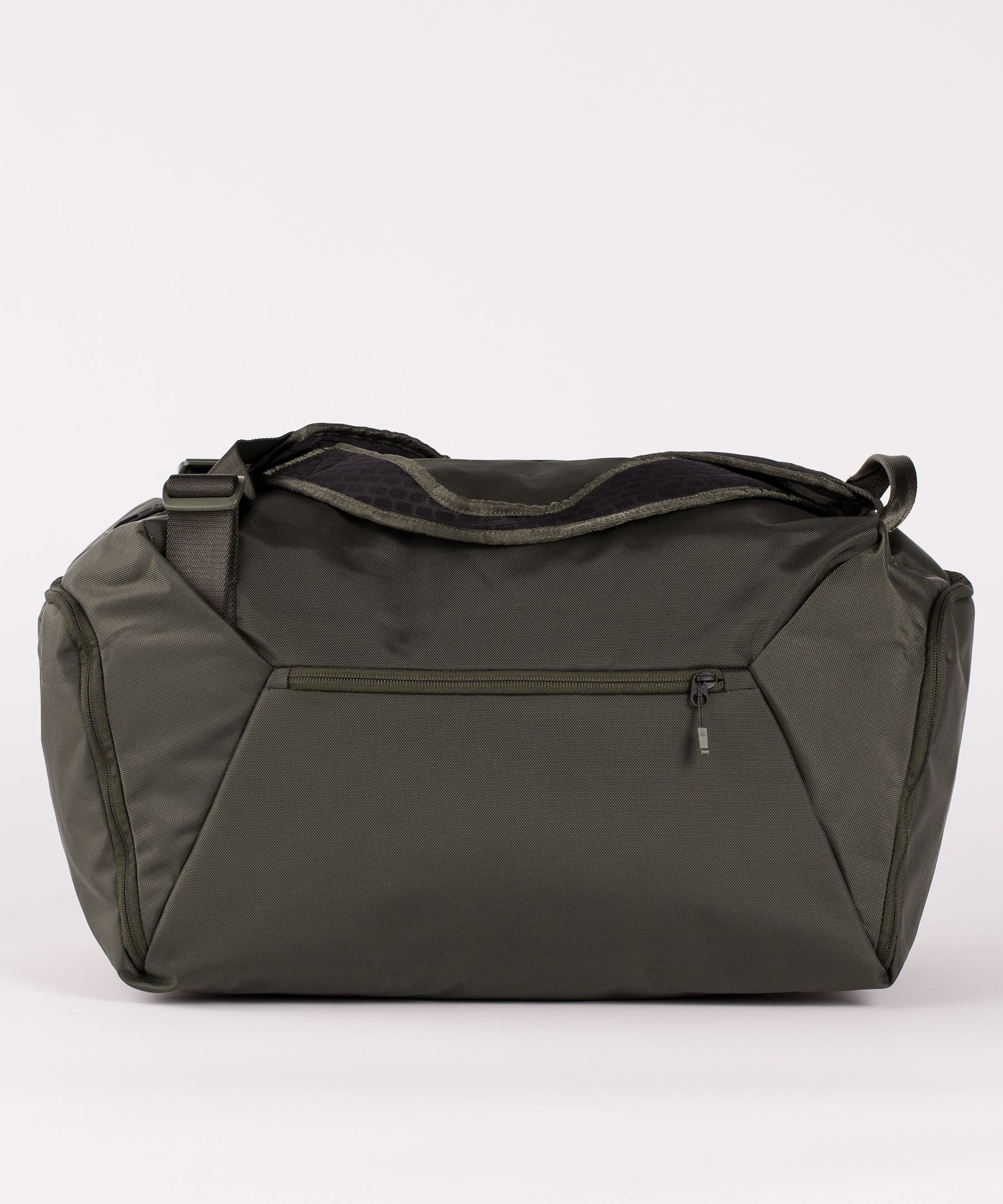 68a29fcf1d64 This duffel plays double duty—use the grab handles as backpack straps to  make your · Men BagsBackpack ...