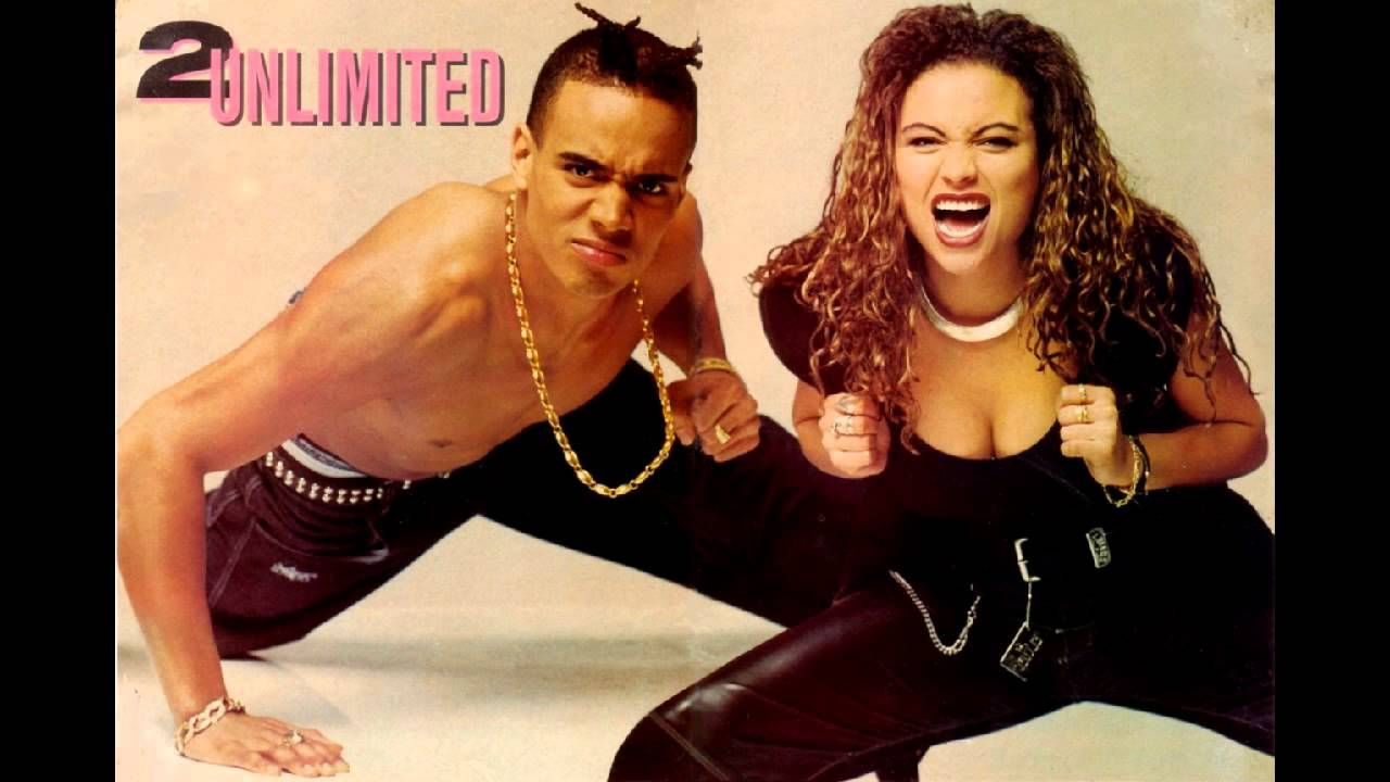 2 Unlimited Get Ready For This Original 12 Version 2