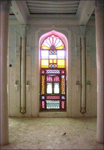 Beautifull Window In Yemen Fenster Und Turen Bunte Hauser Fenster