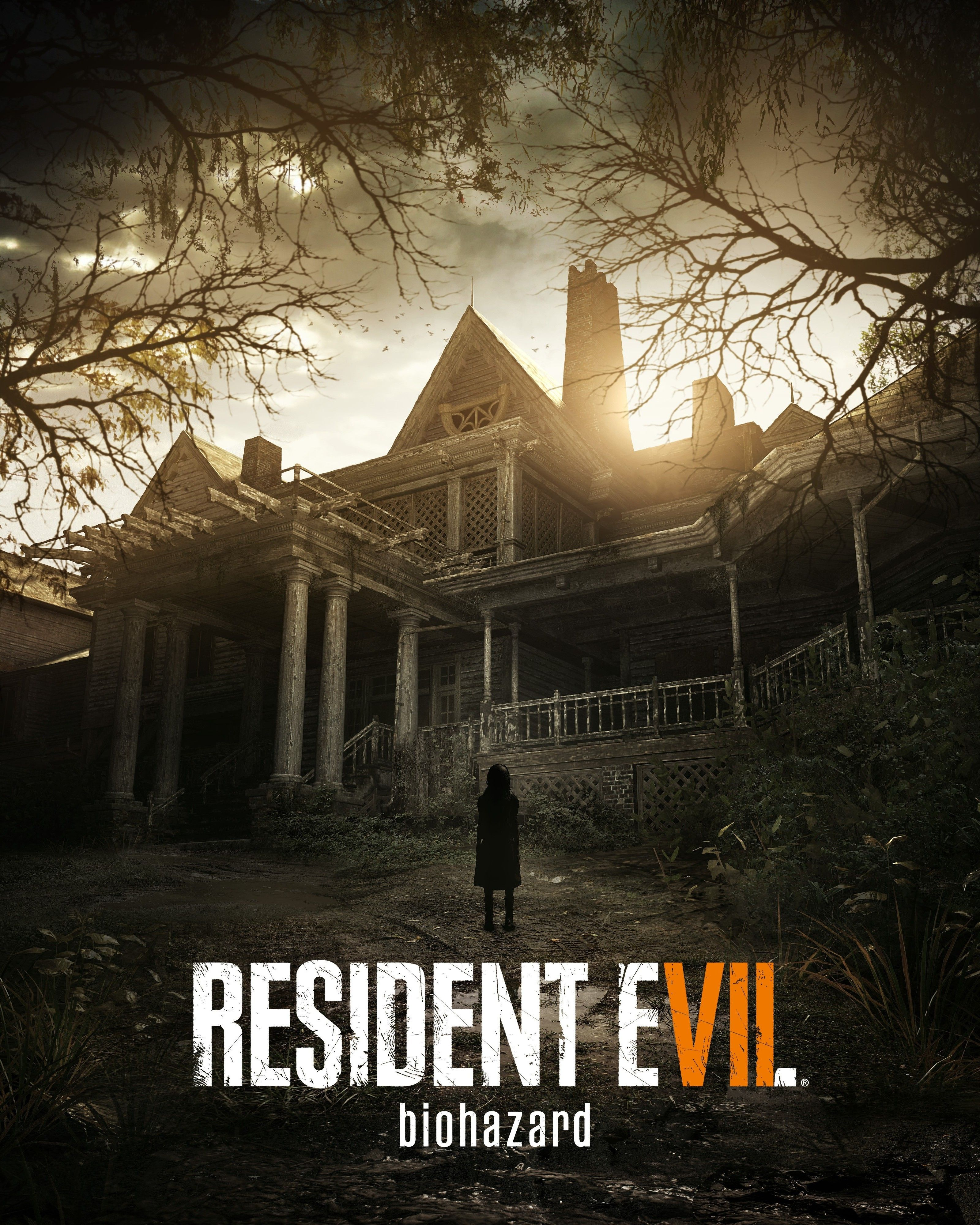 General 3200x4000 Resident Evil poster video games