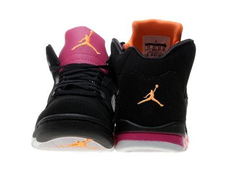 0d2927578fe1 Nike Air Jordan 5 Retro (PS) Girls Basketball Shoes  440893-067  -  79.95 -  Sneakers4u.com Authentic Footwear