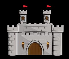 castle11 prince princesses clip pinterest clip art rh pinterest ca clip art castles on an island clipartcastle com