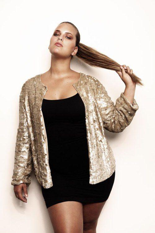 Tess Henstra #curvy women #full figure #plus size #plus size women ...