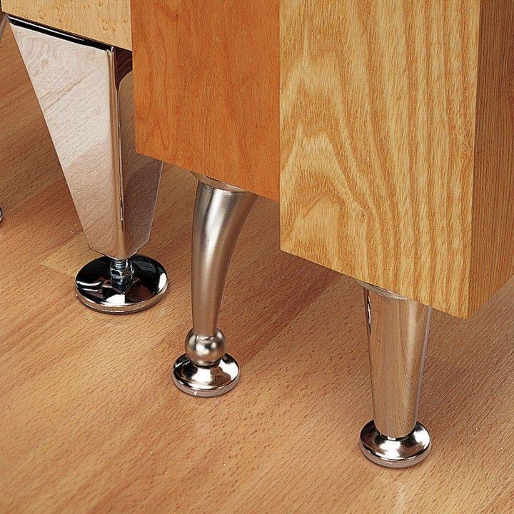 Contemporary Metal Furniture Legs Feet Metal Furniture Legs Furniture Legs Furniture Feet
