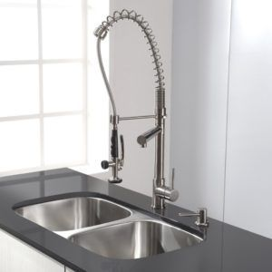 Best Rated Kitchen Faucets Consumer Reports ...
