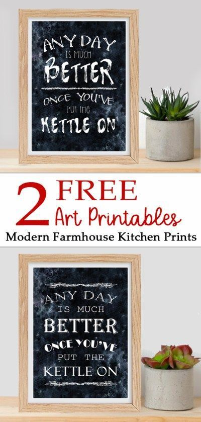 free art printables kitchen farmhouse free prints on sweet dreams for your home plants decoration precautions and options id=17643