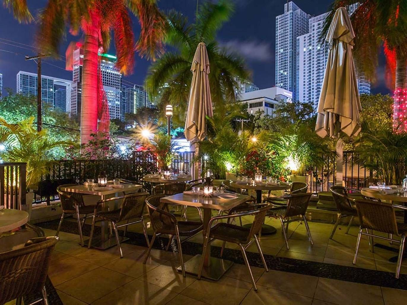 The absolute best rooftop bars in Miami, from Wynwood to ...