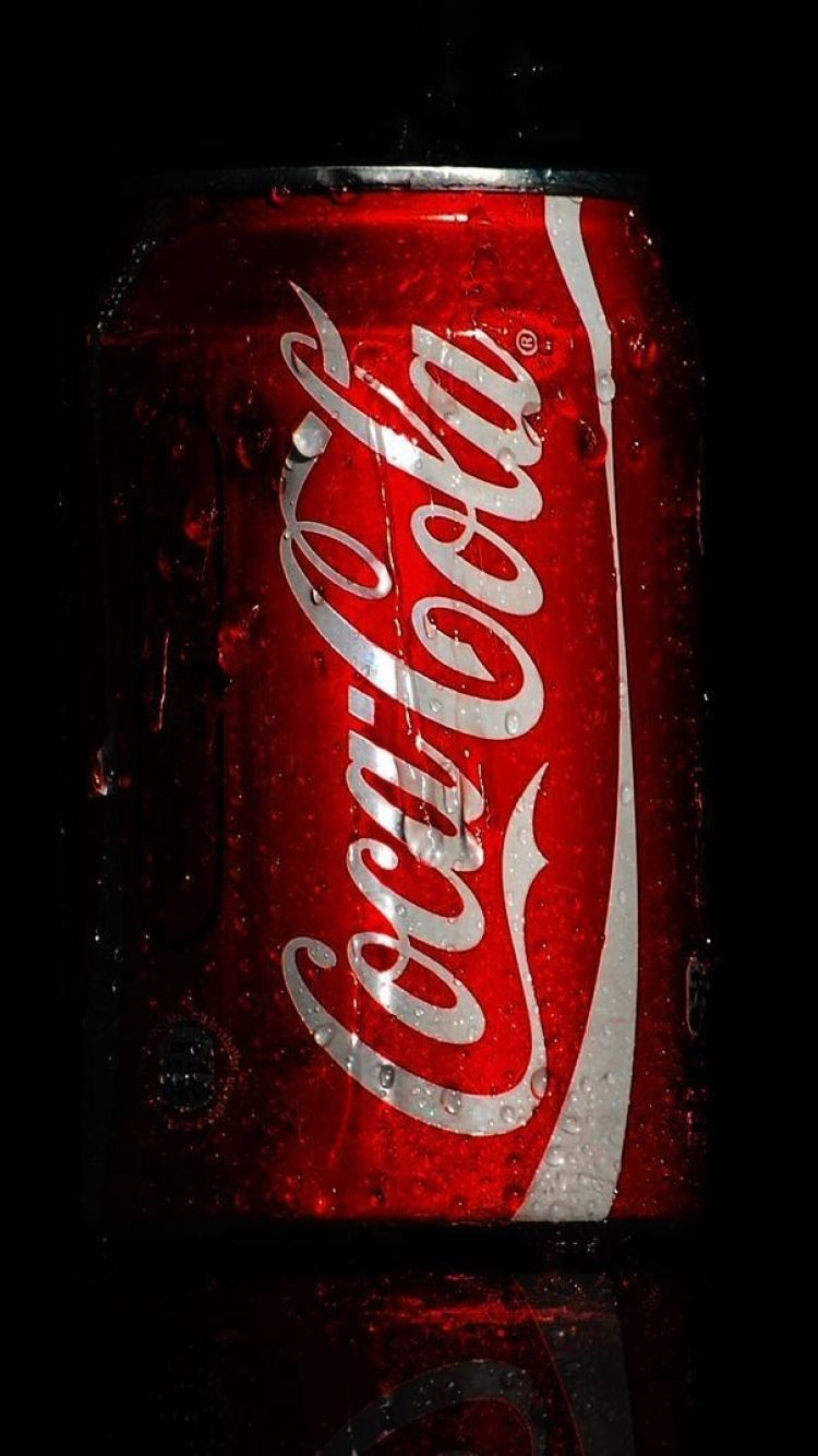 Products Coca Cola Mobile Wallpaper