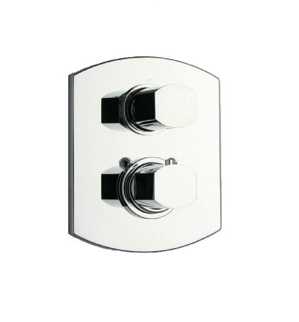 Latoscana Novello Thermostatic Valve With 3 4 Products Faucet Shower Valve Faucet Handles