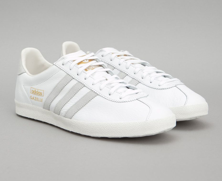 10 alternatives aux Stan Smith d'Adidas | Adidas gazelle