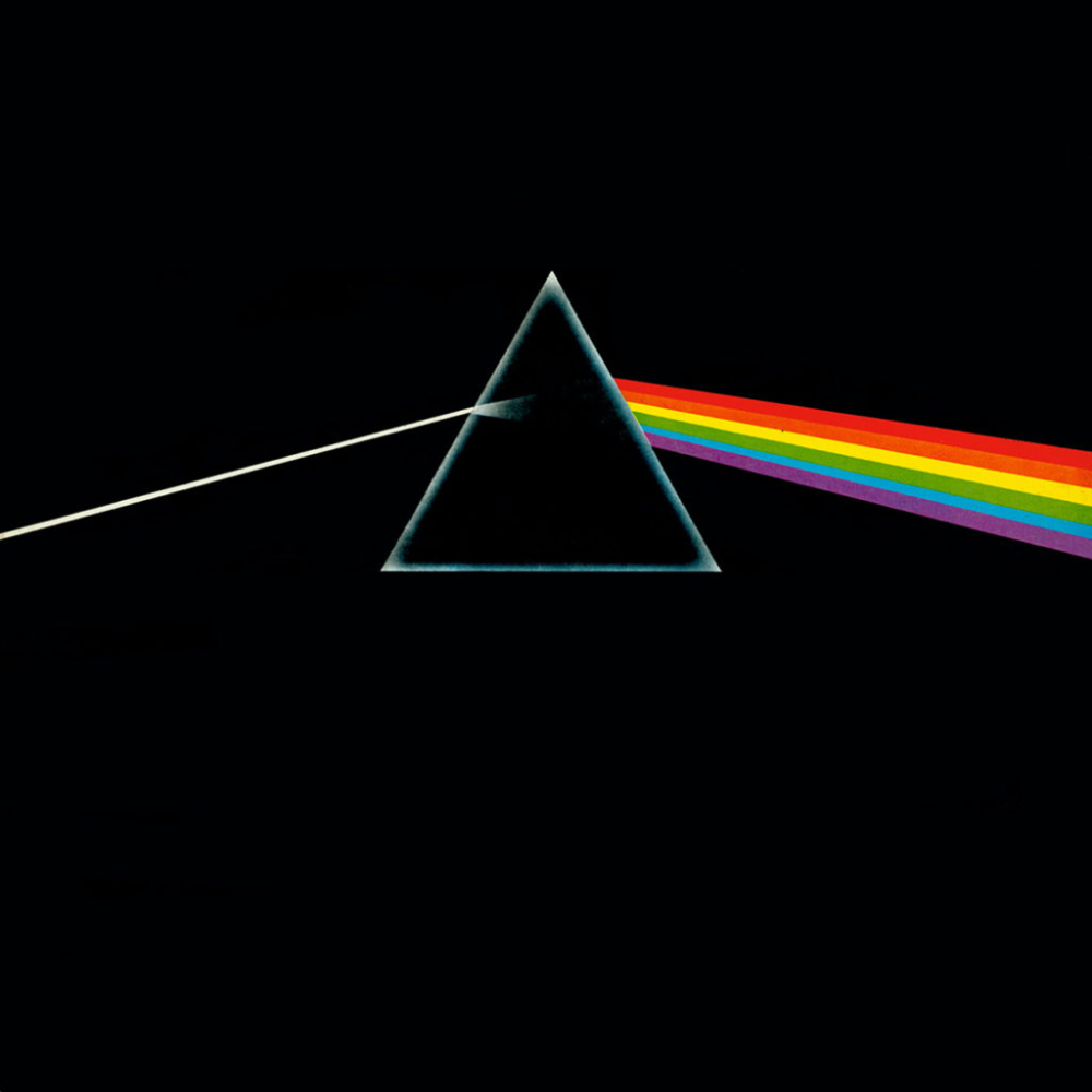 The 20 best album covers of all time