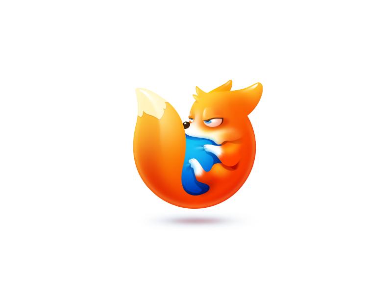 Firefox Firefox Cute Icons Firefox Logo
