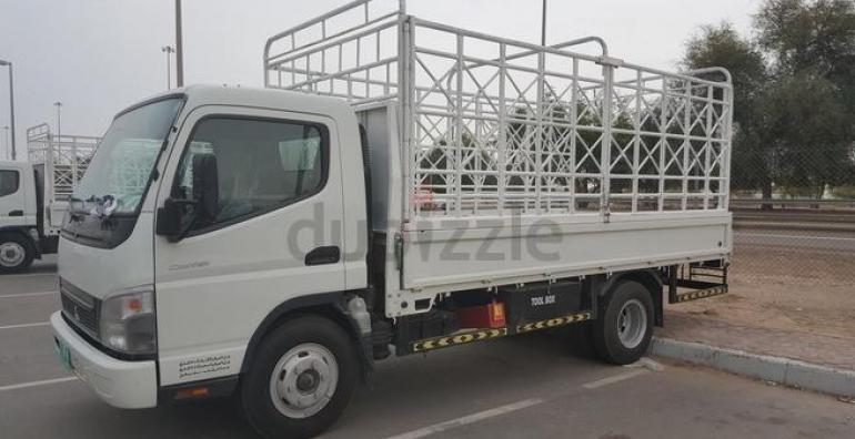 1 ton pickup for rent 0552257739 jbr dubai Rent, Dubai