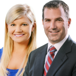 Nicole and Wes enjoy sharing our professional life Twitter posts on Pinterest with you. Be sure to visit http://jax-homes.com