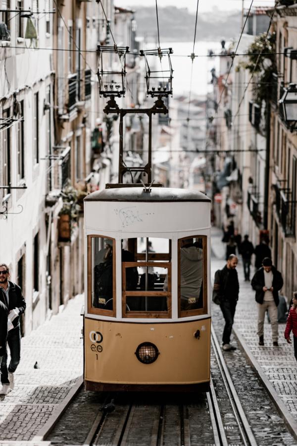 Consejos de Lisboa: conozca y ame la ciudad | Gurú de vacaciones
