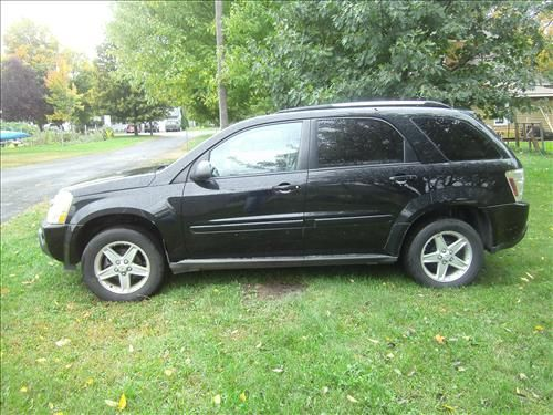 2005 Chevy Equinox Lt For Sale 12 200 00 2005 Chevy Equinox Lt
