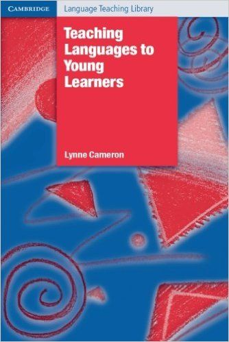 Teaching Languages To Young Learners Cambridge Language Teaching