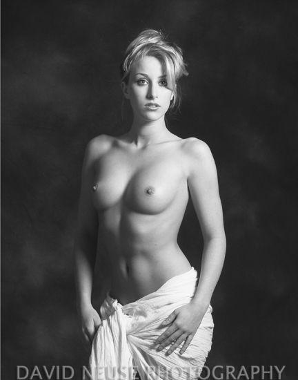Fine art nude. timeless. black-and-white. Austin, Texas