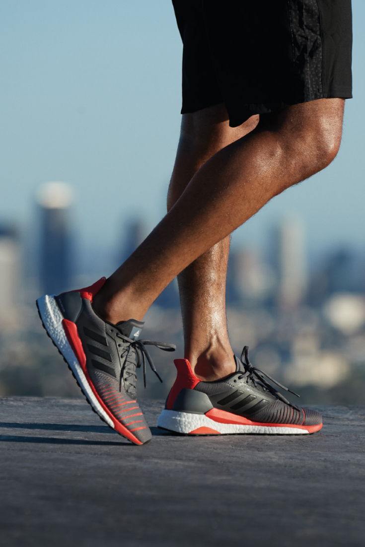f82de109c20ab Greet the day with thousands of boost™ energy capsules cushioning you in  the new Men s