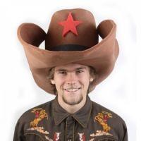 caceb2bd Super Size 50 Gallon Cowboy Hats - Blue (28