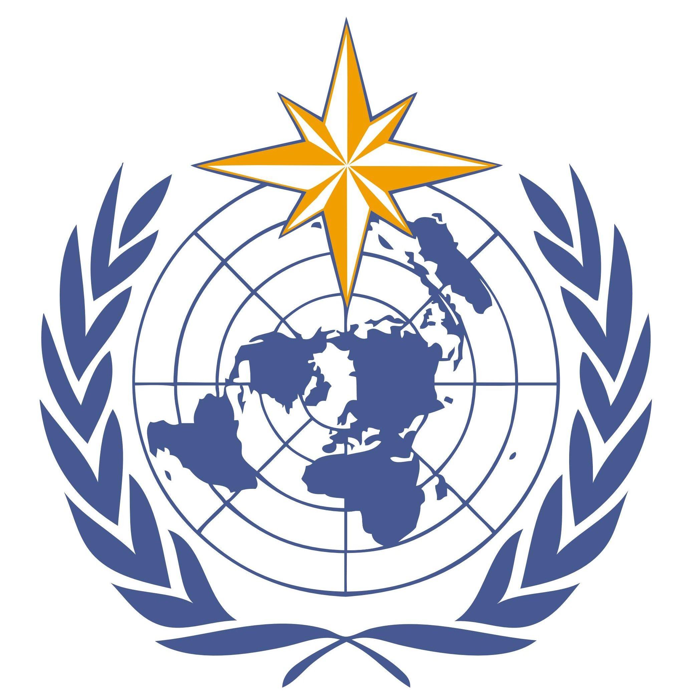 WMO World Meteorological Organization Logo [EPSPDF]