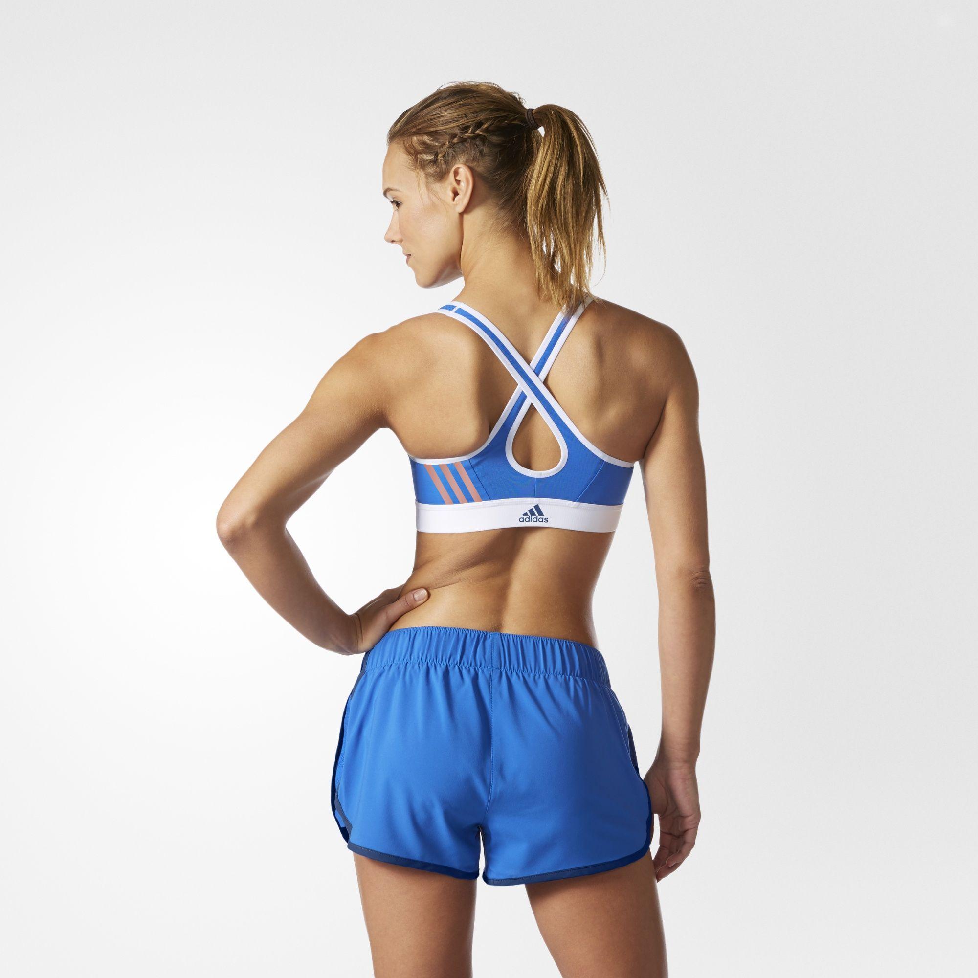 929a8e7baab adidas - Boston Marathon® Supernova X Bra