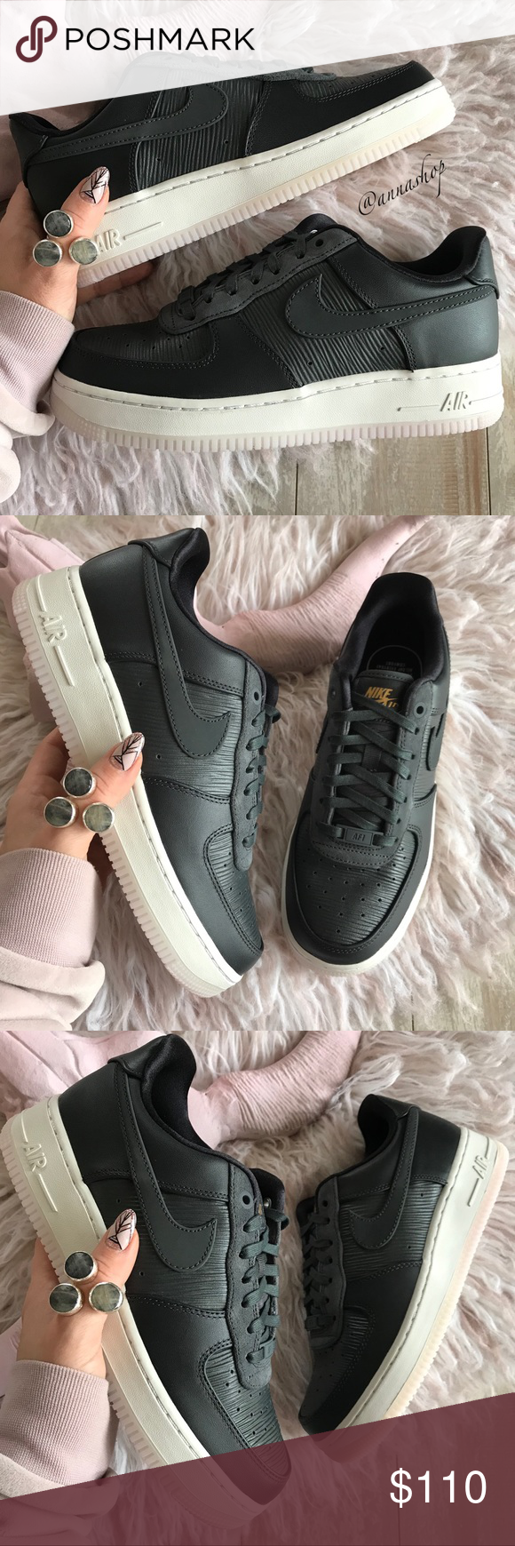 sale retailer e82cc 50af9 NWT Nike Air Force 1 LX Brand new with box no lid, price is firm