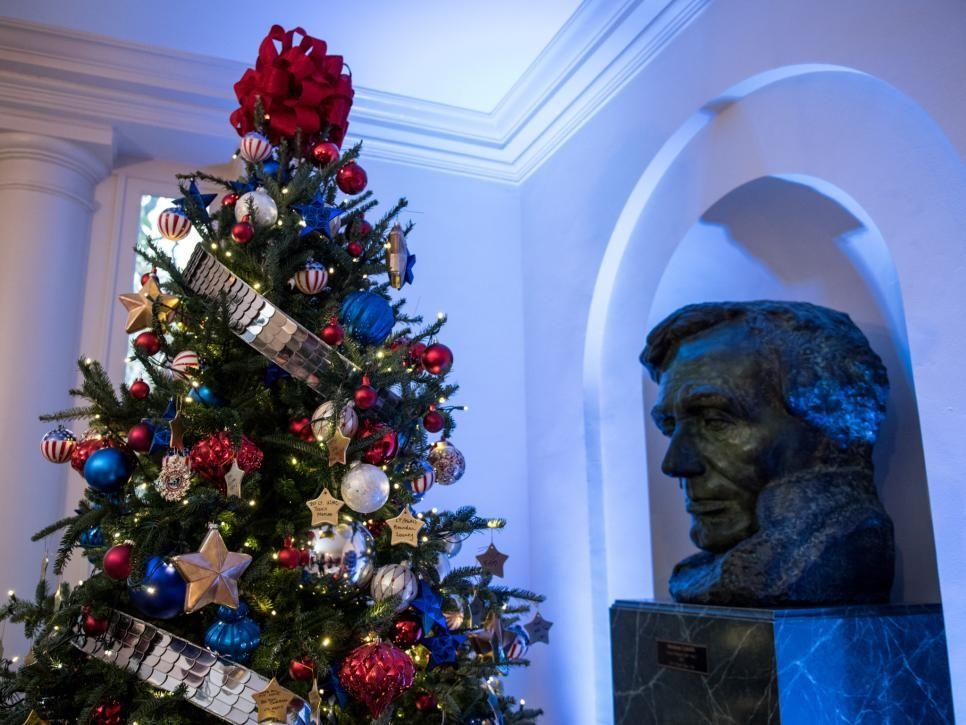 White House Christmas Tour 2016 Part I White House Christmas Christmas Tours Christmas Seasons