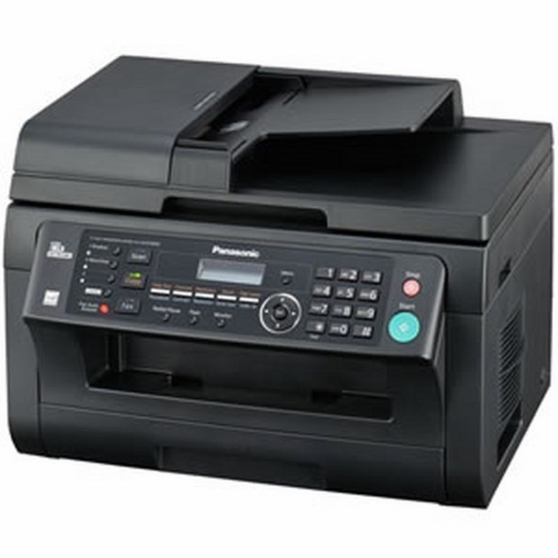 Consumer Reports Best Laser Printer Home Office All In One