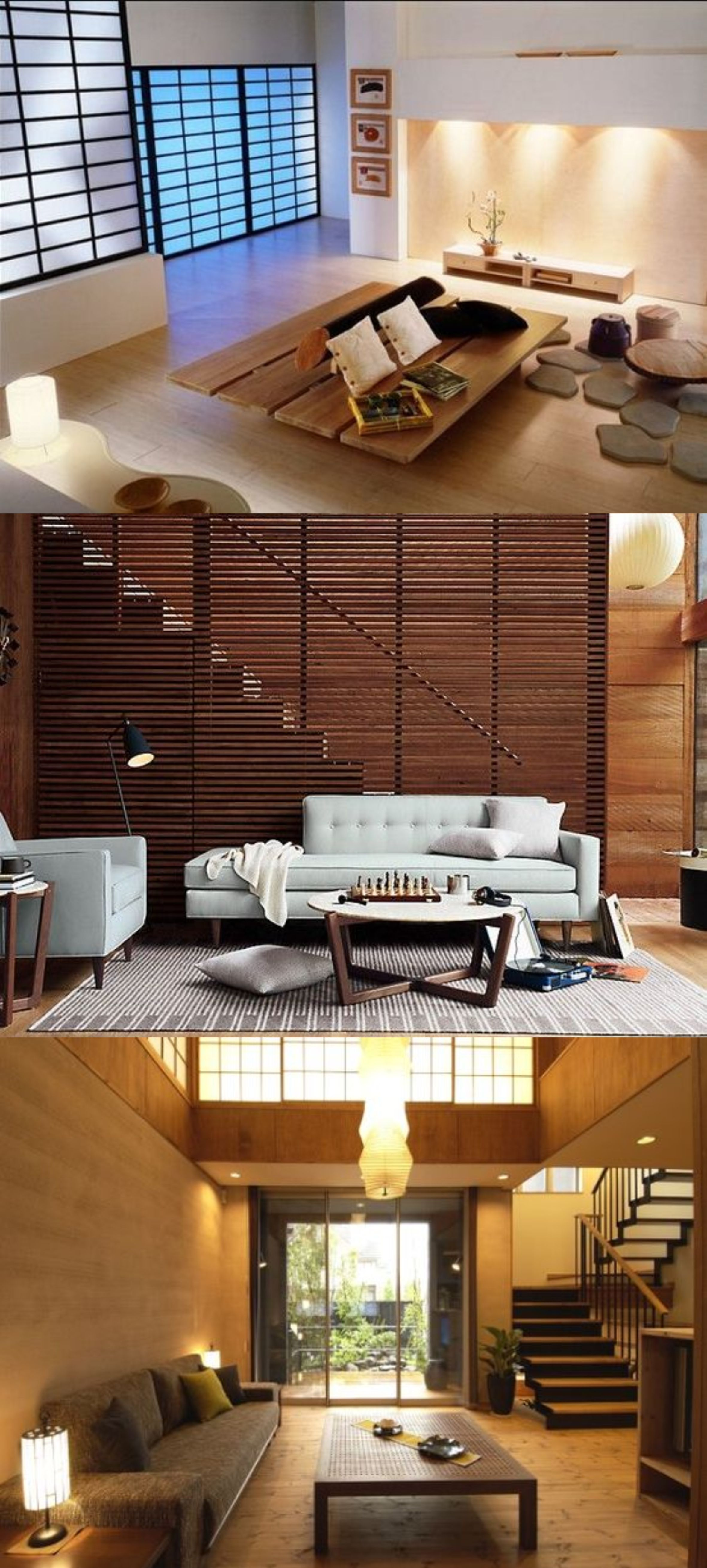 31 Awesome Modern Japanese Living Room Ideas Japanese Living Rooms Japanese Interior Design Small Living Rooms