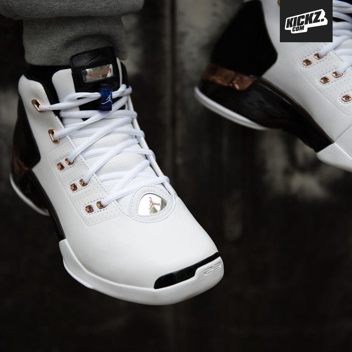 online store 13b4c ed5d3 Air Jordan 17+ Retro