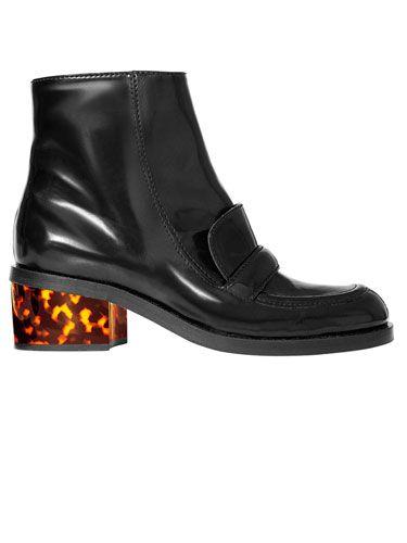 4f892482db925 A heel that turns heads Stella Mccartney Boots