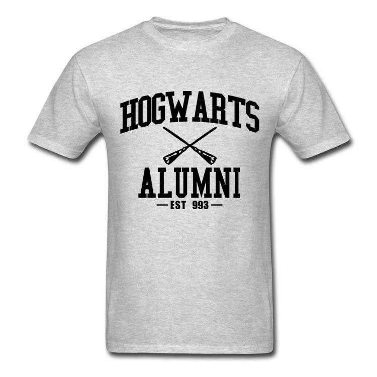 f52ee186 Hogwarts Alumni Harry Potter T-Shirt For Men& Women | Products ...