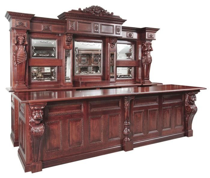 Captivating We Have A Huge Range Of Commercial Bars And Can Custom Make To Your  Requirements Whether You Are After An Antique Bar Or A Contemporary Bar.