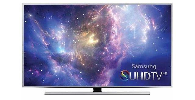 "48"" Samsung UN48JS8500 4K SUHD 3D Smart LED HDTV $925.00 (ebay.com)"