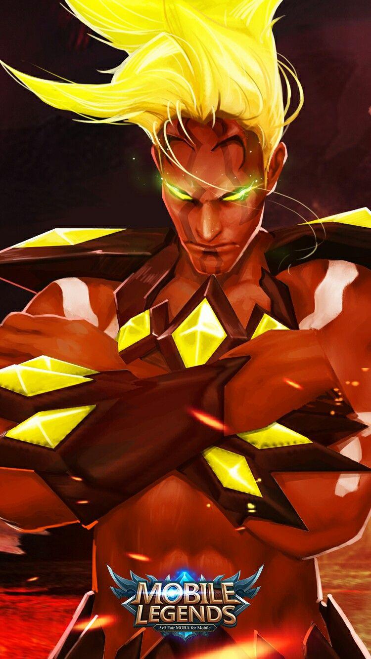 58 Gambar Hero Ml Gord Terbaru